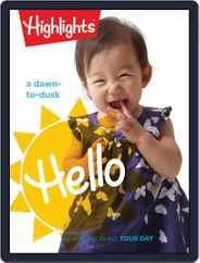 Highlights Hello (Digital) Subscription January 1st, 2019 Issue