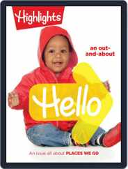 Highlights Hello (Digital) Subscription July 31st, 2018 Issue