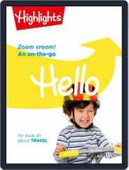 Highlights Hello (Digital) Subscription June 1st, 2018 Issue