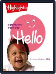 Highlights Hello (Digital) Subscription May 1st, 2018 Issue