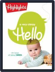 Highlights Hello (Digital) Subscription April 1st, 2018 Issue