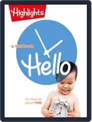 Highlights Hello (Digital) Subscription March 1st, 2018 Issue