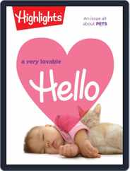 Highlights Hello (Digital) Subscription February 1st, 2018 Issue