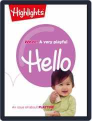 Highlights Hello (Digital) Subscription December 1st, 2017 Issue