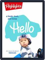 Highlights Hello (Digital) Subscription November 1st, 2017 Issue