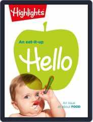 Highlights Hello (Digital) Subscription September 1st, 2017 Issue