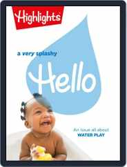 Highlights Hello (Digital) Subscription August 1st, 2017 Issue