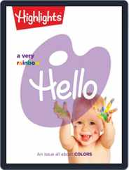 Highlights Hello (Digital) Subscription July 1st, 2017 Issue