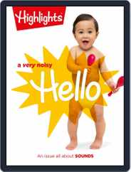 Highlights Hello (Digital) Subscription May 1st, 2017 Issue