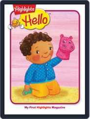 Highlights Hello (Digital) Subscription November 1st, 2016 Issue