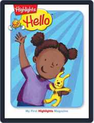Highlights Hello (Digital) Subscription November 24th, 2015 Issue