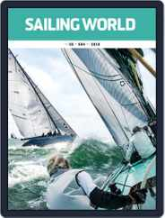 Sailing World (Digital) Subscription August 19th, 2019 Issue