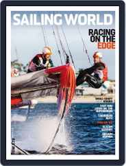 Sailing World (Digital) Subscription May 1st, 2018 Issue