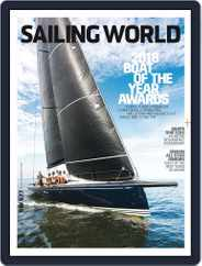 Sailing World (Digital) Subscription January 1st, 2018 Issue