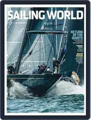 Sailing World (Digital) Subscription November 1st, 2017 Issue