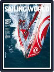 Sailing World (Digital) Subscription September 1st, 2017 Issue