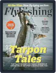 Fly Fishing In Salt Waters (Digital) Subscription April 13th, 2013 Issue