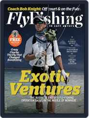 Fly Fishing In Salt Waters (Digital) Subscription February 23rd, 2013 Issue