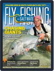 Fly Fishing In Salt Waters (Digital) Subscription October 20th, 2012 Issue