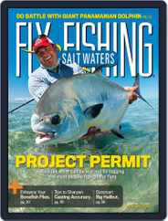 Fly Fishing In Salt Waters (Digital) Subscription August 18th, 2012 Issue