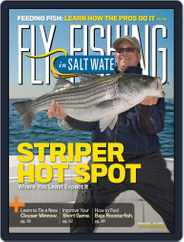 Fly Fishing In Salt Waters (Digital) Subscription February 25th, 2012 Issue