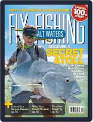 Fly Fishing In Salt Waters (Digital) Subscription December 24th, 2010 Issue