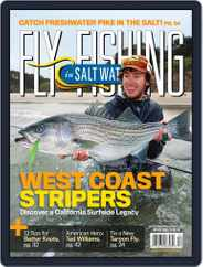 Fly Fishing In Salt Waters (Digital) Subscription October 23rd, 2010 Issue