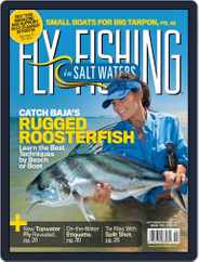 Fly Fishing In Salt Waters (Digital) Subscription August 21st, 2010 Issue