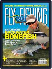 Fly Fishing In Salt Waters (Digital) Subscription June 19th, 2010 Issue