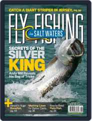 Fly Fishing In Salt Waters (Digital) Subscription April 17th, 2010 Issue