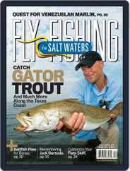 Fly Fishing In Salt Waters (Digital) Subscription February 27th, 2010 Issue