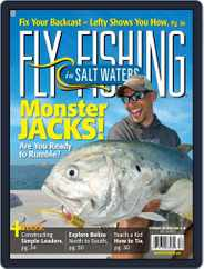 Fly Fishing In Salt Waters (Digital) Subscription December 1st, 2009 Issue