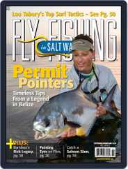 Fly Fishing In Salt Waters (Digital) Subscription September 1st, 2009 Issue