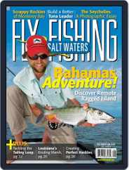 Fly Fishing In Salt Waters (Digital) Subscription August 1st, 2009 Issue