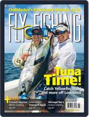 Fly Fishing In Salt Waters (Digital) Subscription April 8th, 2009 Issue