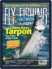 Fly Fishing In Salt Waters (Digital) Subscription December 12th, 2008 Issue