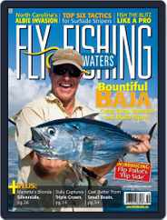 Fly Fishing In Salt Waters (Digital) Subscription August 19th, 2008 Issue
