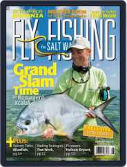 Fly Fishing In Salt Waters (Digital) Subscription June 8th, 2008 Issue