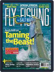 Fly Fishing In Salt Waters (Digital) Subscription April 18th, 2008 Issue