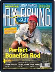 Fly Fishing In Salt Waters (Digital) Subscription April 16th, 2008 Issue
