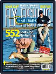 Fly Fishing In Salt Waters (Digital) Subscription December 20th, 2007 Issue