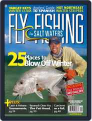 Fly Fishing In Salt Waters (Digital) Subscription October 25th, 2007 Issue