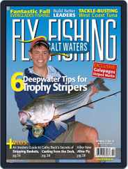 Fly Fishing In Salt Waters (Digital) Subscription August 18th, 2007 Issue
