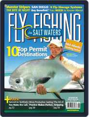 Fly Fishing In Salt Waters (Digital) Subscription June 14th, 2007 Issue