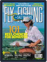 Fly Fishing In Salt Waters (Digital) Subscription April 20th, 2007 Issue
