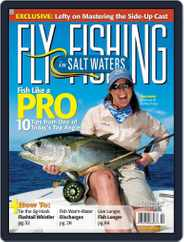 Fly Fishing In Salt Waters (Digital) Subscription December 22nd, 2006 Issue