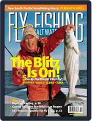 Fly Fishing In Salt Waters (Digital) Subscription August 18th, 2006 Issue