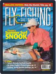 Fly Fishing In Salt Waters (Digital) Subscription June 14th, 2006 Issue