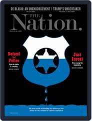 The Nation (Digital) Subscription July 13th, 2020 Issue