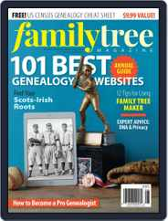 Family Tree (Digital) Subscription July 1st, 2020 Issue